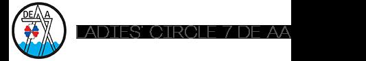 Ladies' Circle 07